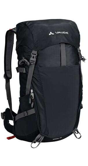 VAUDE Brenta 35 - Sac à dos randonnée - noir